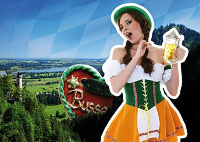 Sweet Bavaria