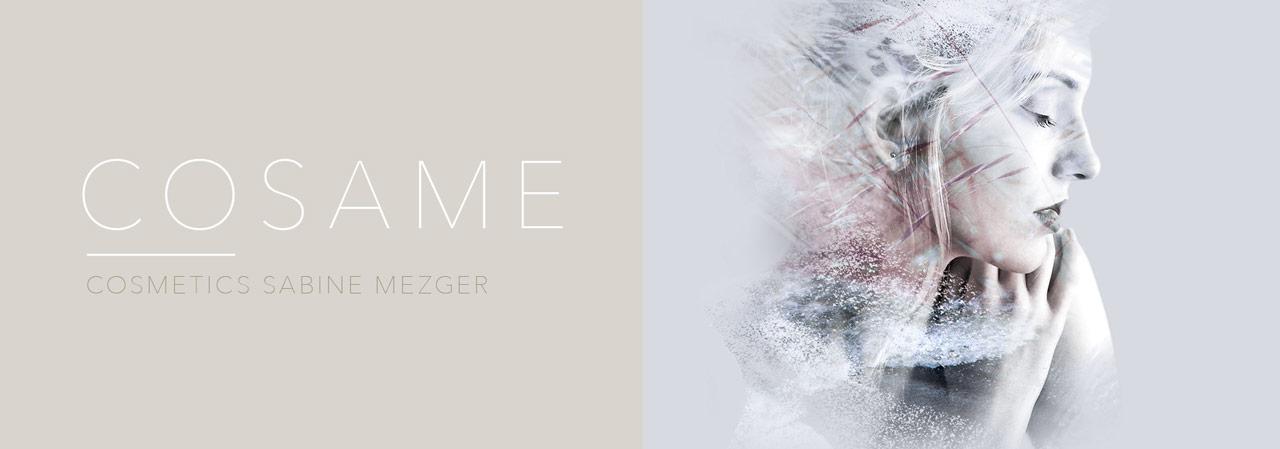 COSAME - Cosmetics Sabine Mezger